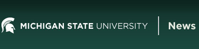 Michigan State  University | News
