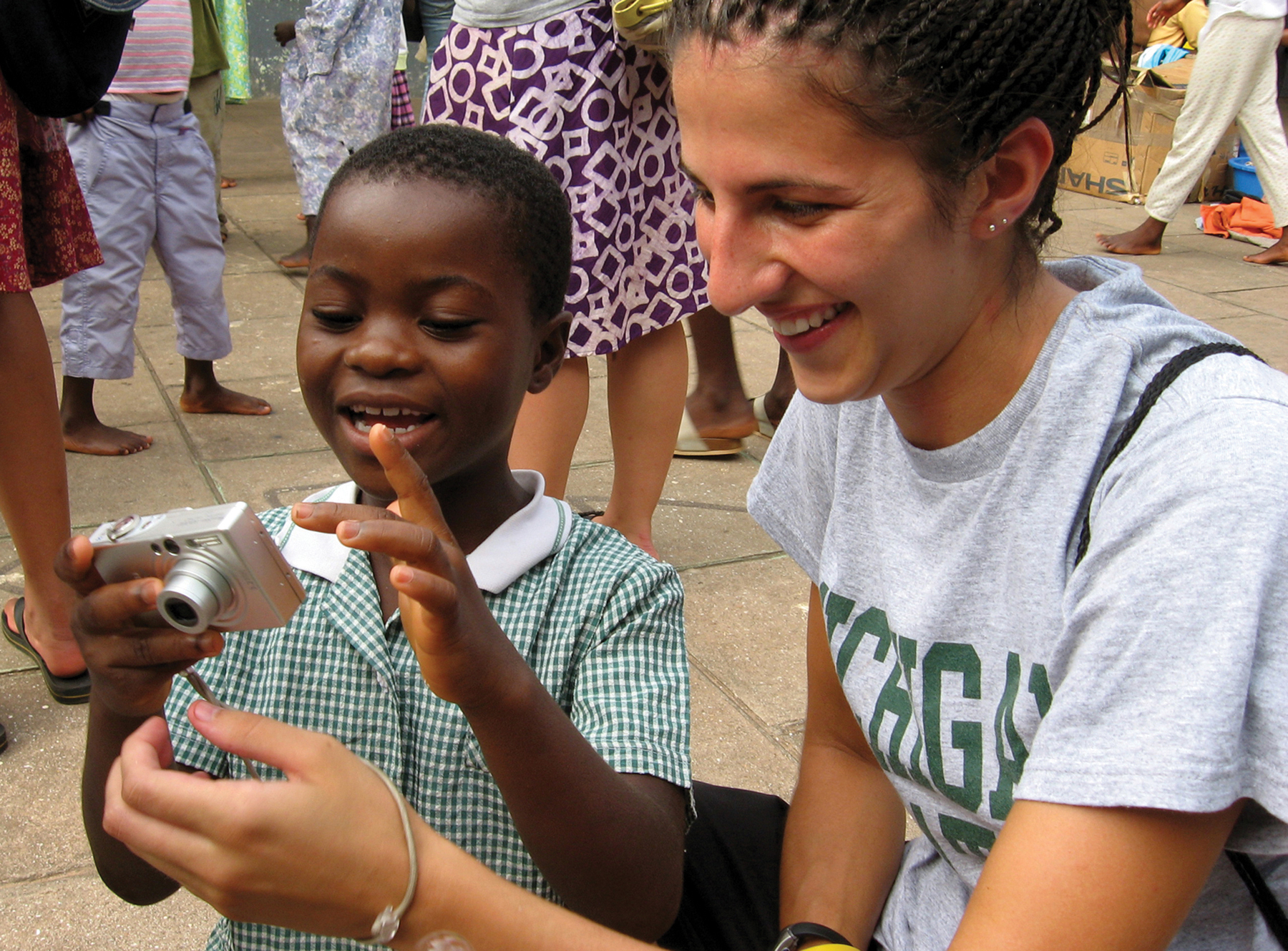MSU among top universities for study abroad participation ...