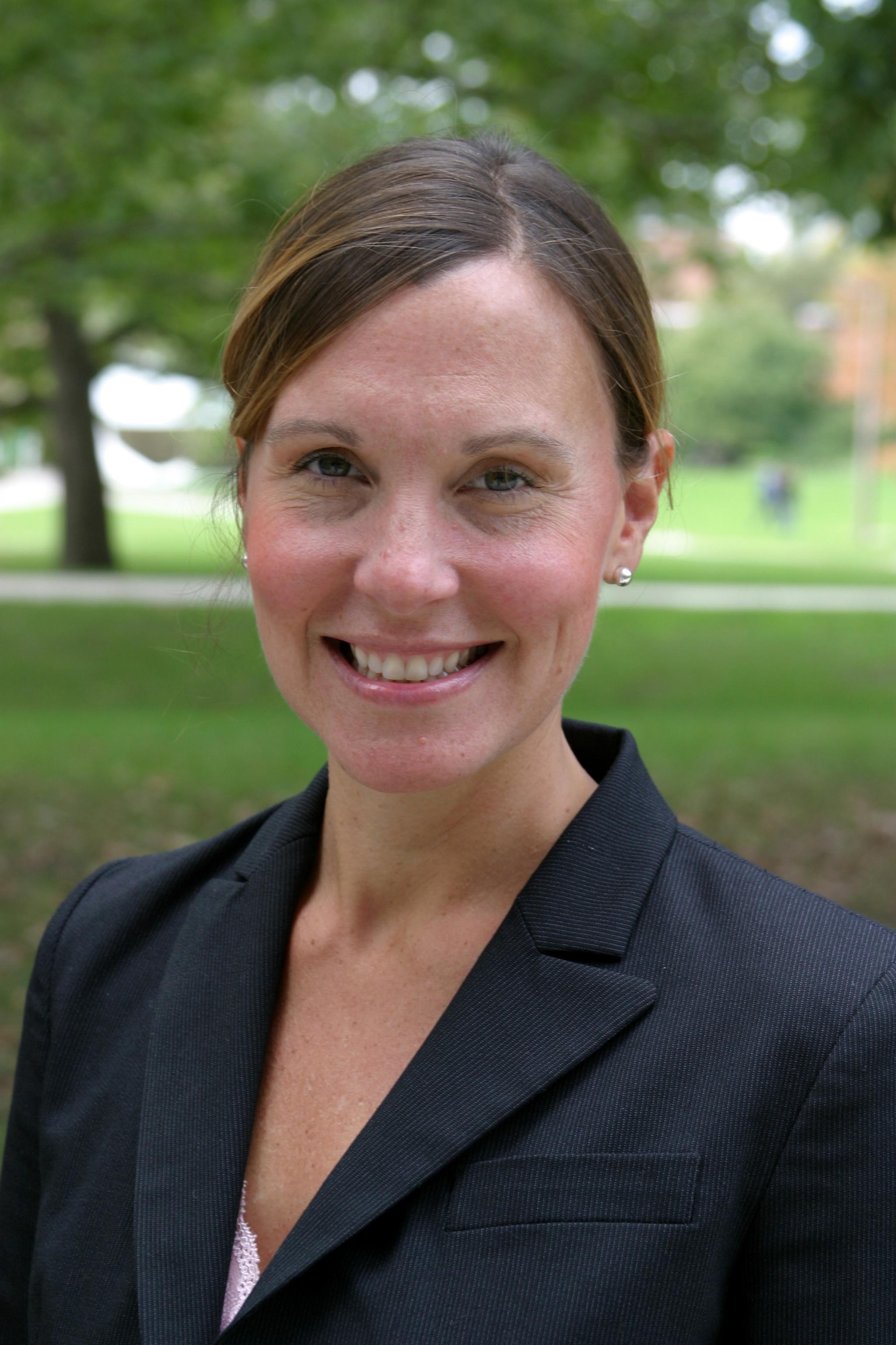 Janine Certo Msutoday Michigan State University