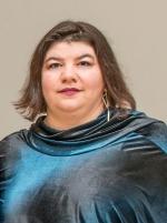 Theresa Winge